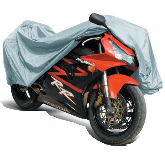 тент на мотоцикл