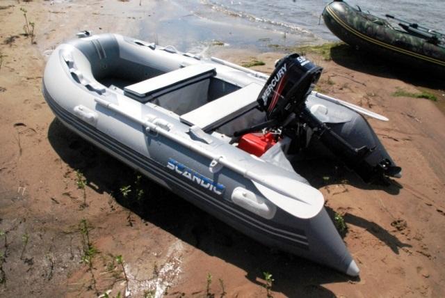 надувная моторная лодка scandic fishlight id-330 цена
