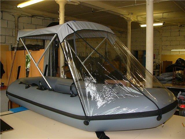 купить тент на лодку флинк 290